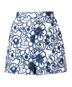 Martha Medeiros | Lace Tammy Shorts Size 36