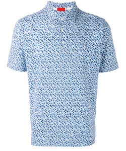 Isaia | Patterned Shirt L