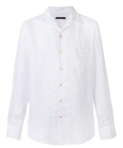 The Gigi | Plain Shirt Men 40