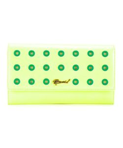 Muveil | Eyelet Embellished Wallet One