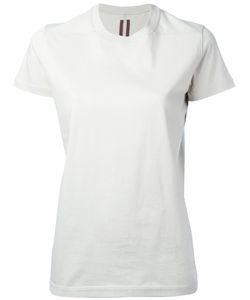 Rick Owens DRKSHDW | Crew Neck T-Shirt Size Large