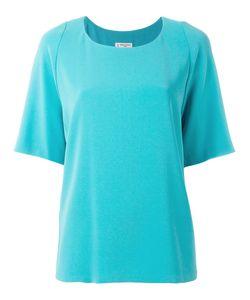 Alberto Biani   Plain T-Shirt Size 40