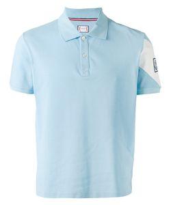 Moncler Gamme Bleu | Stripe Detail Polo Shirt