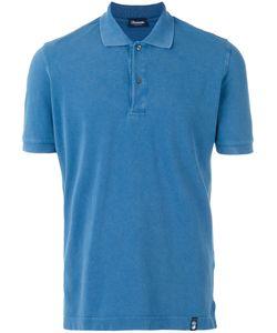 Drumohr | Classic Polo Shirt Xl