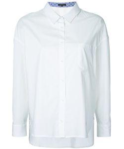 Loveless | High Low Hem Shirt