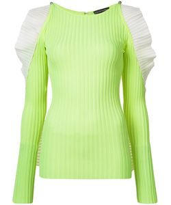 David Koma | Cold Shoulder Sweater Women