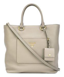 Prada | Large Shopping Bag