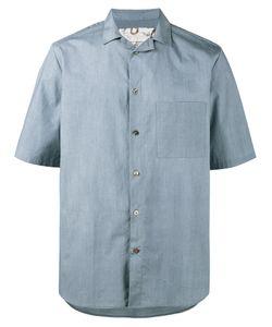 By Walid | John Bowling Shirt Size Large