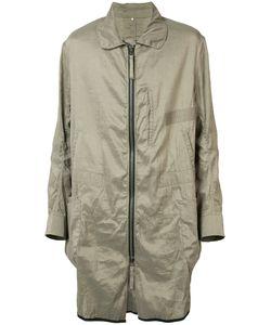 Ziggy Chen | Zipped Coat
