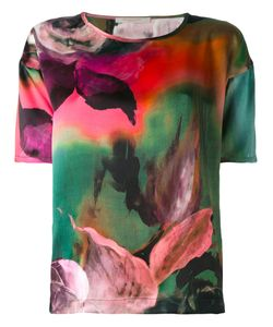 Ermanno Gallamini   Print T-Shirt