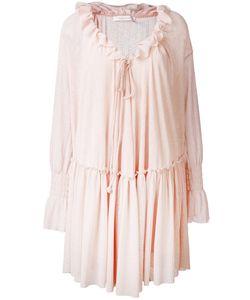 See by Chloé | Bohemian Ruffled Dress