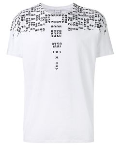 Marcelo Burlon County Of Milan | Rey T-Shirt