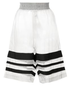 Christopher Raeburn | Organza Grosgrain Shorts