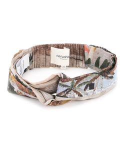 Nanushka | Printed Hairband