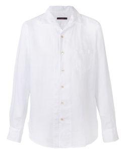 The Gigi | Plain Shirt 42