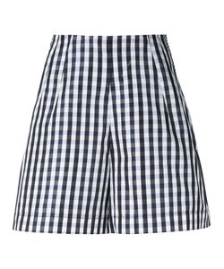 Dice Kayek | Gingham Shorts Size 40