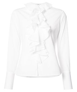 Tome | Frill Detail Top 0