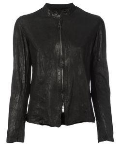 Salvatore Santoro | Panelled Zipped Jacket Size 44