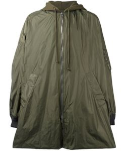 Juun.J | Hooded Oversized Coat 48
