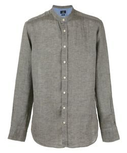 Hackett   Plain Shirt Xxl