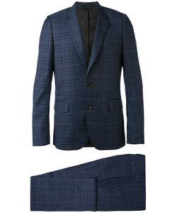 Paul Smith | Plaid Two-Piece Suit