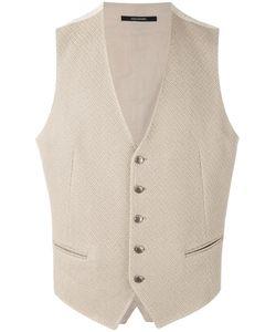 Tagliatore | Knitted Waistcoat