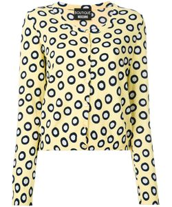 Boutique Moschino | Spot Cardigan Size 48