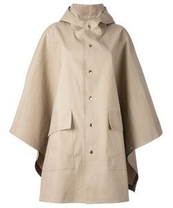 Mackintosh | Cape Jacket Size