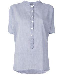 Kristensen Du Nord | Mandarin Collar Shirt Women