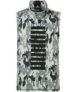 Tom Rebl | Camouflage Shirt M