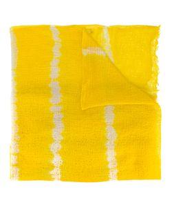 Suzusan   Tie Dye Scarf Women One
