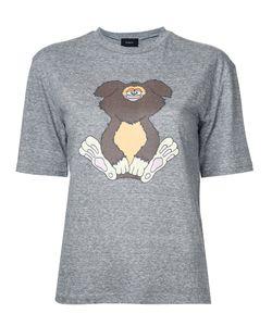 G.V.G.V. | G.V.G.V. Stuffed Animal Print T-Shirt