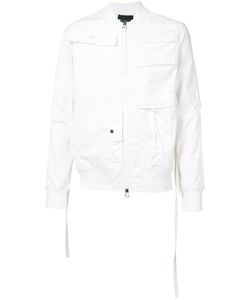 Maharishi | Multi-Pockets Lightweight Jacket L