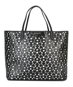 Givenchy | Laser-Cut Antigona Shopper Tote