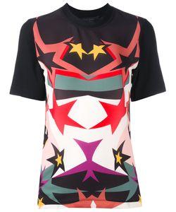 Elie Saab | Star Print T-Shirt