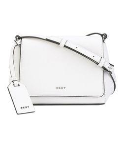 Donna Karan | Saffiano Crossbody Bag