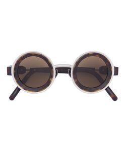 Kuboraum | Round Sunglasses