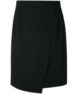 Guild Prime | Wrap Front Skirt