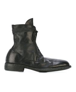 Guidi | Lace-Up Boots 44