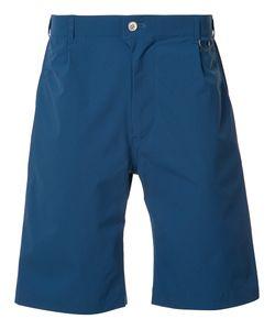 Julien David | Classic Shorts Large Polyester