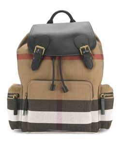 Burberry | Large Rucksack Backpack One