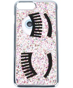 Chiara Ferragni | Eyes Blink Iphone 7 Case