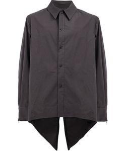 Moohong | Loose-Fit Shirt 48 Cotton/Spandex/Elastane