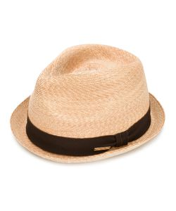 Dsquared2 | Fedora Hat Size Large