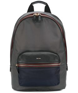 Paul Smith | Contrasting Trim Backpack