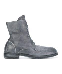 Guidi | Combat Boots 43