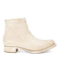 Cherevichkiotvichki | Zipped Ankle Boots Size 42