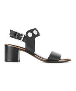 Michael Michael Kors   Studded Sandals 9.5