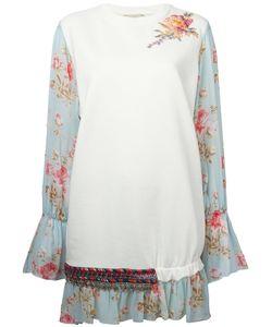 Amen | Ruffled Dress Size 42