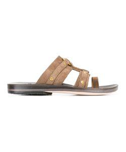 Calleen Cordero | Stud Embellished Sandals 7.5